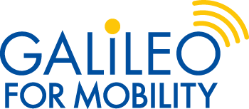 Galileo For Mobility Logo