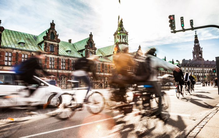 COPYRIGHT PHOTO: Leo Patrizi; City of Copenhagen